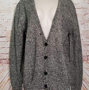 Roxy | Button Down Cardigan NWOT